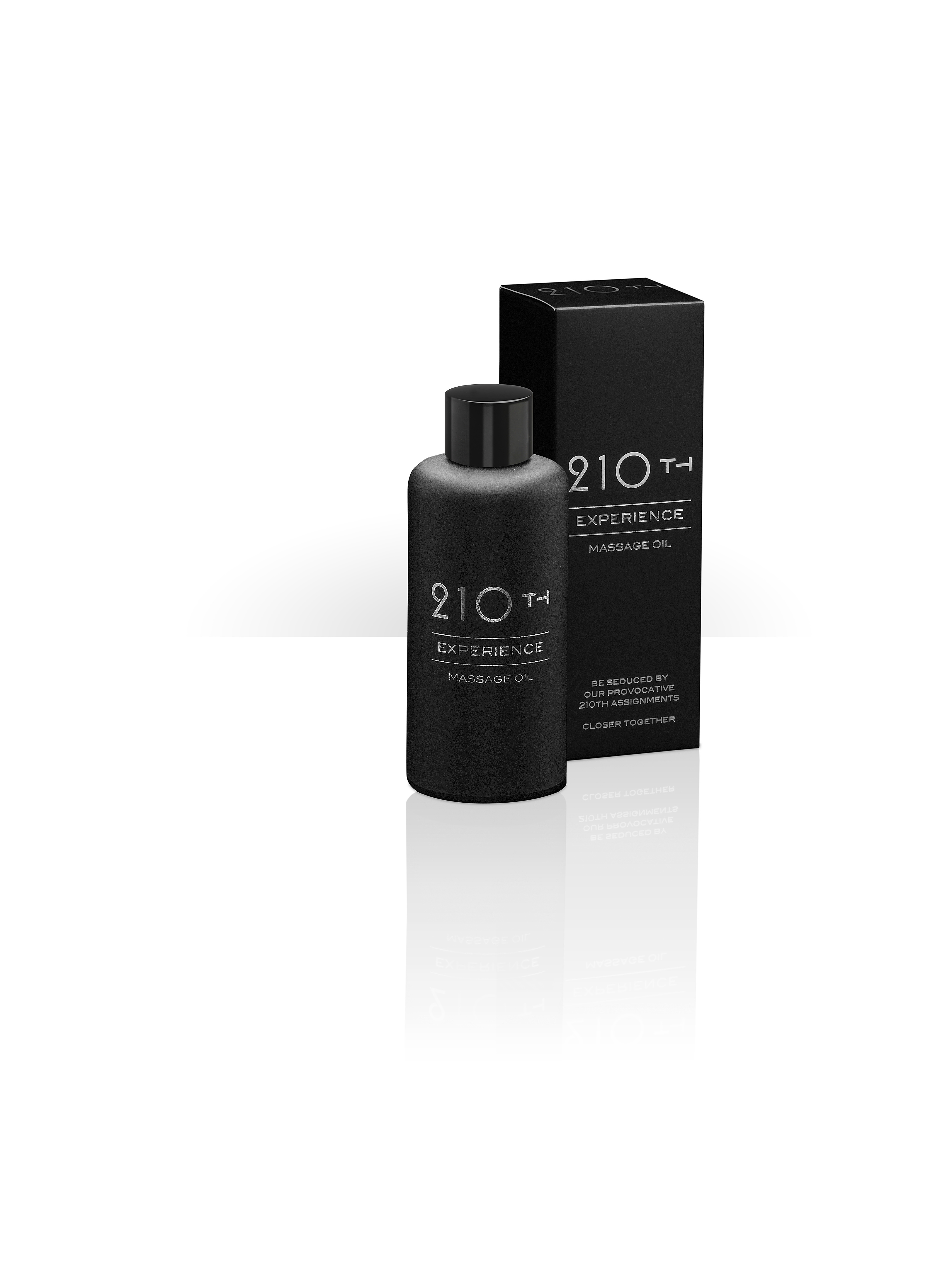 210th Collection - Massage Oil