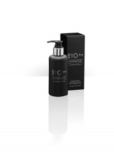 210th Collection - Shower Cream