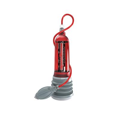 HYDROMAX - Bathmate Hydromax X50 Xtreme - Red Limited Edition - HM-50-X-BR