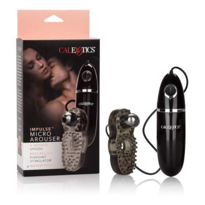 CalExotics - Impulse Micro Arouser - SE-1802-15-3