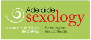 Adelaide Sexology - Naomi Hutchings