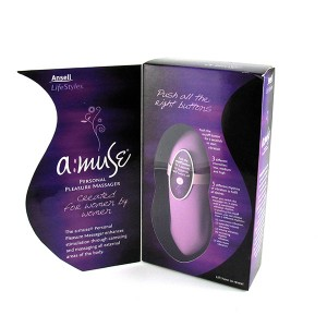 Ansell Amuse Massager