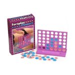 Ball & Chain - Foreplay in a Row Game