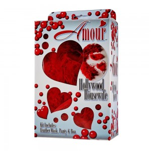 Hollywood Housewife - Amour Love Kit