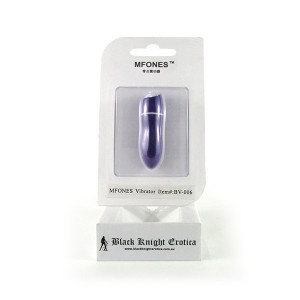 MFONES 01 - Mini Bullet Vibe (Purple)