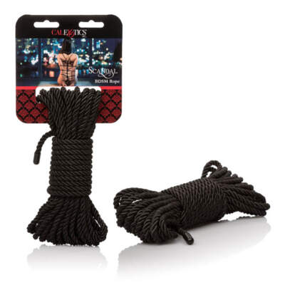 Scandal BDSM Rope - SE-2712-00-2 - 716770089519