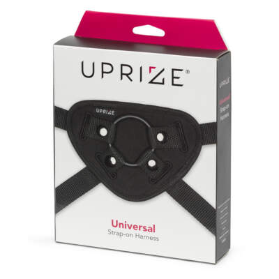 UPRIZE Universal Strap On Harness UP-70674 5060020002526