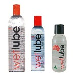 Wet Lube - Personal Lubricant - 125ml
