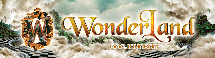 Doc Johnson Wonderland Series