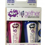 Wet Together - Couples Lubricant
