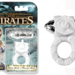Pirates Toys - Rileys Pleasure Ring w/ Silver Bullet