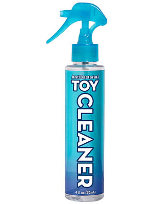 Pipedream - Anti Bacterial Toy Cleaner