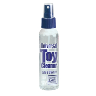 Universal - Anti Bacterial Toy Cleaner