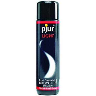 pjur Light Bottle 100ml
