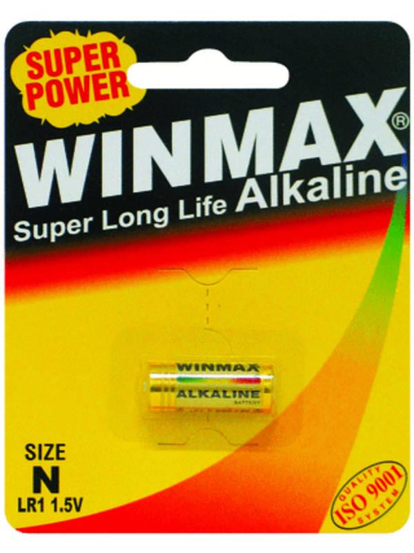 Winmax N Size Alkaline Battery
