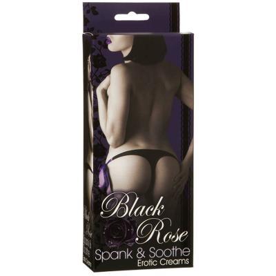 Black Rose: Spank & Soothe Cream