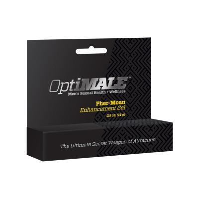 OptiMALE Pher Moan Gel