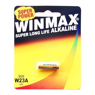 Winmax 23A Alkaline Bp-1 (1 Pack)