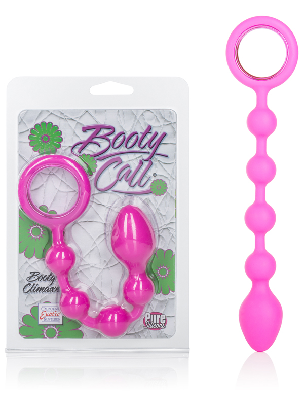 Booty Call Booty Climaxer - Pink