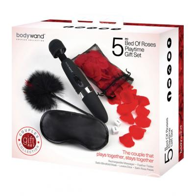 BODYWAND PRODUCTS - Bodywand Bed Of Roses Set - BW138