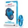 SCREAMING O - Charged Yoga Vooom Mini Vibe (6) - Blue - AYOG-BU-110