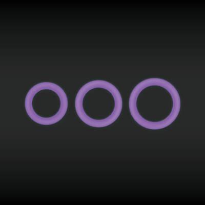 Firefly Halo Small Purple - Firefly - NSN-0473-25 - 657447099427