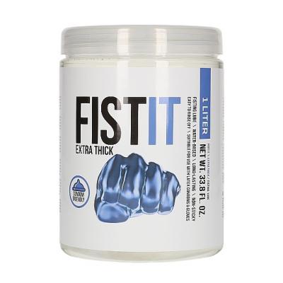 Pharmquests Fist It - Extra Thick - 1000ML - SHOTS TOYS - PHA081 - 8714273301956