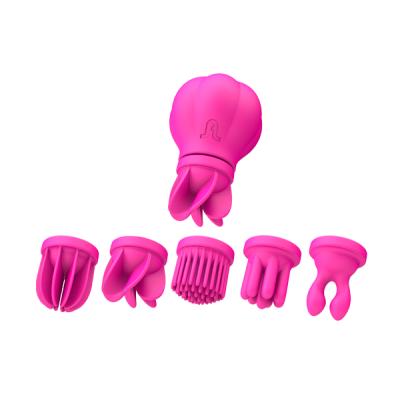 Adrien Lastic Caress Pink