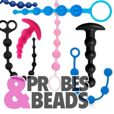 Beads & Probes