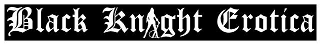 Black Knight Erotica - Adelaide Adult Shop - Sex Toys Lingerie and Adult Novelties