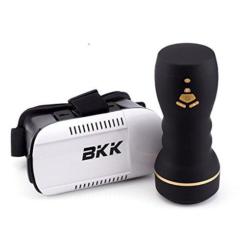 BKK Virtual Reality Stroker 6970060210005