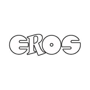 Lubricant Brands Eros Logo