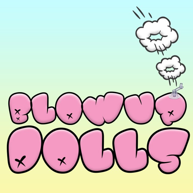 Blowup Love Dolls