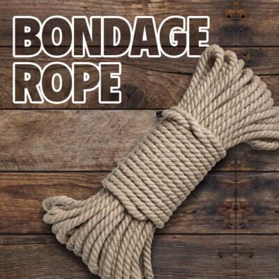 Bondage Rope