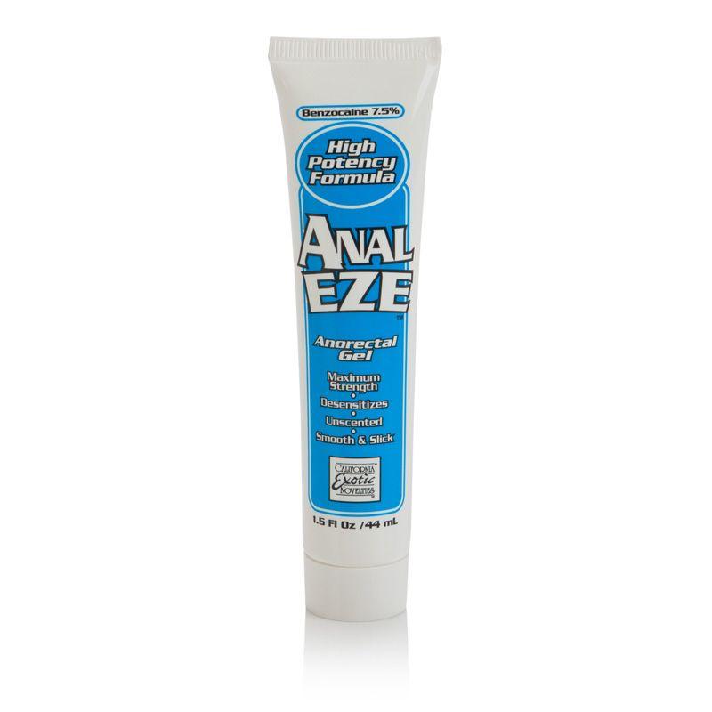 Calexotics Anal EZE Desensitiser Cream SE-2200-00-3