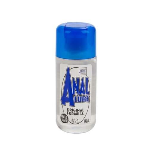Calexotics Anal Lube Original Water Based 177ml SE 2396 00 1 716770019486 Detail