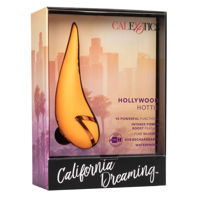 Calexotics California Dreaming Hollywood Hottie Orange SE-4349-10-3 716770092441