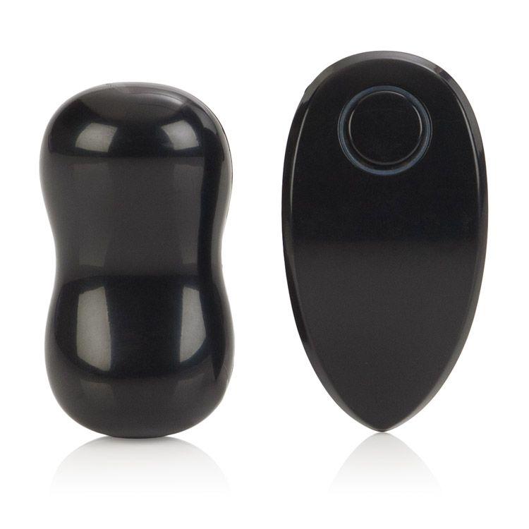 Calexotics Dr Laura Berman Wireless Vibrating 10 function Remote Panty Pleaser SE-9705-05-3