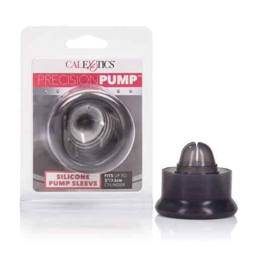 Calexotics Precision Pump Sleeve Smoke SE-0999-26-2 716770076403