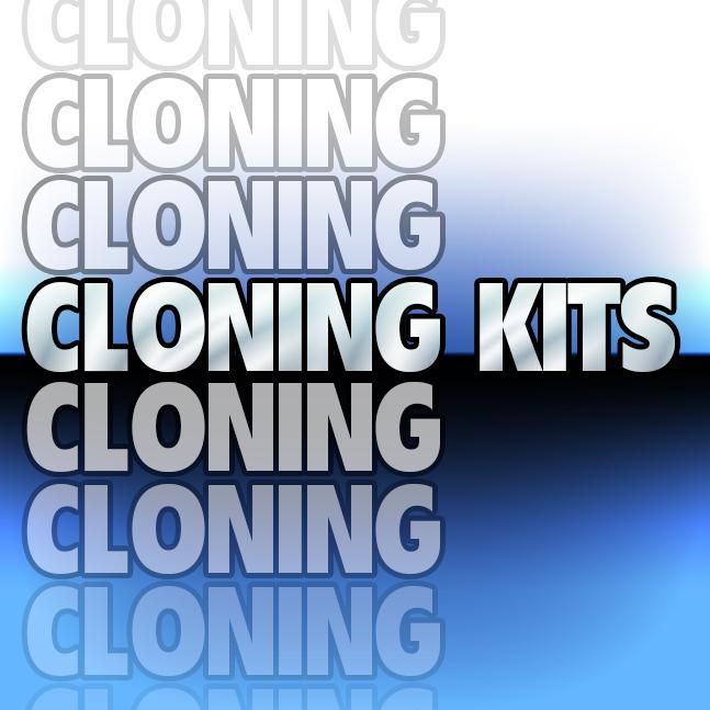 Cloning Kits