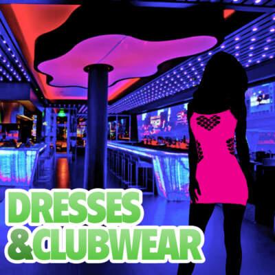 Clubwear & Dresses