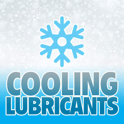 Cooling Lubricants