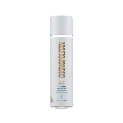 Cosmopolitan Cosmo Water-Based Lubricant CSMO-80029 85127100800291