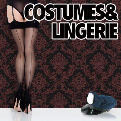 Costumes & Lingerie