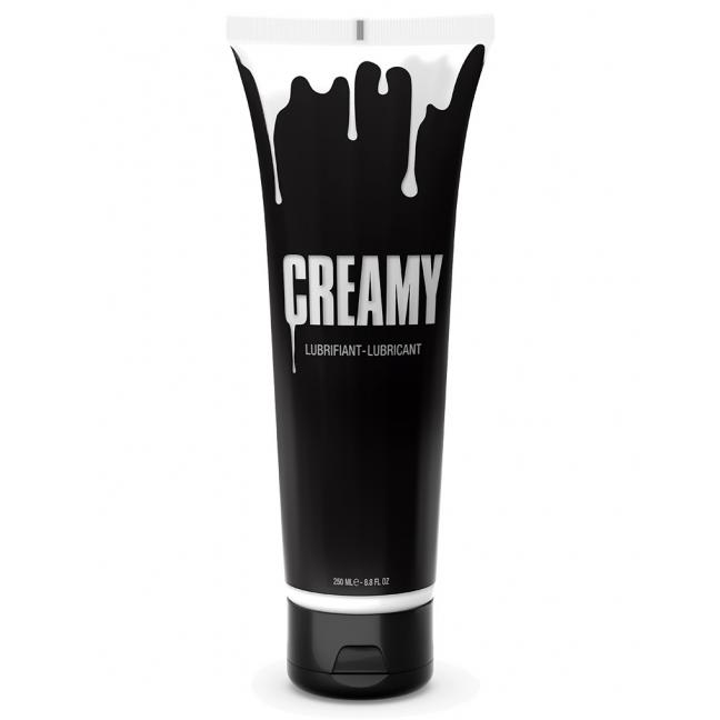 Creamy Lubricant Cum Lube 250ml 3700436013557 Detail