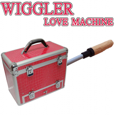 Diva World Wiggler Love Machine 907013 885943070132 Detail