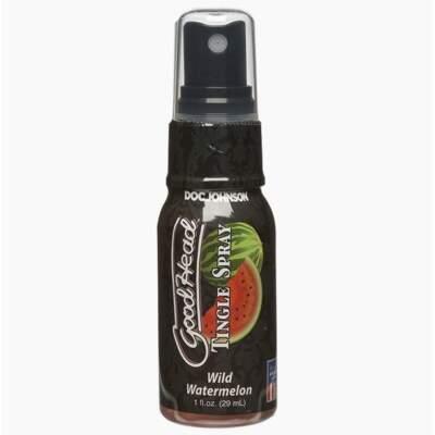 Doc Johnson Goodhead Tingle Spray Watermelon 29ml 1360-56-CD 782421070052