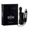 The Don from Doxy - 240V Anal Massager
