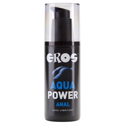 EROS Aqua Power Anal 125 ml AP18223 4035223182239