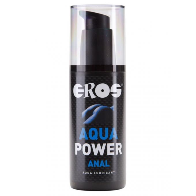 EROS Aqua Power Anal 125 ml AP18223 4035223182239